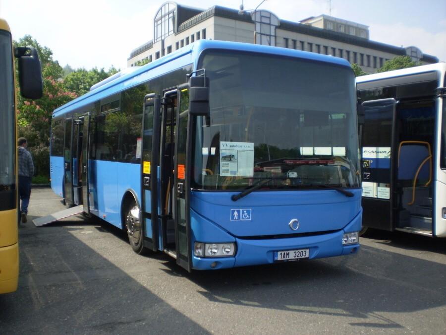 www.VVautobusy.cz - autobus1